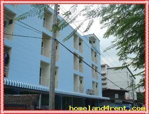 อพาร์ทเม้นท์พร้อมเฟอร์นิเจอร์ 1800 กรุงเทพมหานคร เขตบางกะปิ คลองจั่น