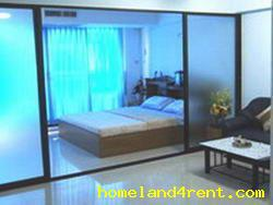 อพาร์ทเม้นท์พร้อมเฟอร์นิเจอร์ 9300 กรุงเทพมหานคร เขตราชเทวี มักกะสัน