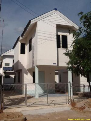 บ้านเดี่ยว 3,500 ขอนแก่น เมืองขอนแก่น บ้านเป็ด