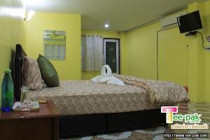 ห้องพัก 250-550 พิจิตร บางมูลนาก บางมูลนาก