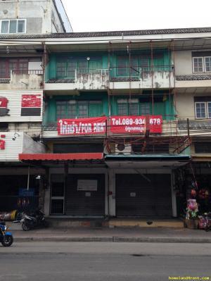 อาคารพาณิชย์ 30000 ชลบุรี บางละมุง หนองปรือ
