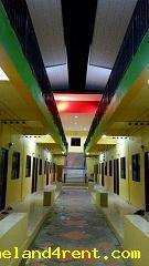 ห้องพัก 2500 กำแพงเพชร เมืองกำแพงเพชร ในเมือง