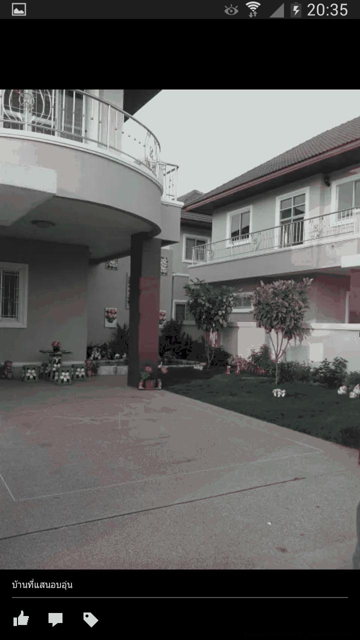 บ้านเดี่ยวสองชั้น 25000 โคราช เมือง ในเมือง