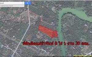 ที่ดิน 12,000,000 จันทบุรี มะขาม ท่าหลวง