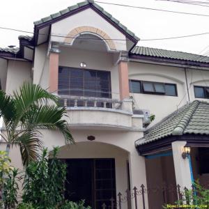 บ้านแฝด 8000 ชลบุรี เมืองชลบุรี ดอนหัวฬ่อ