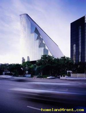 อาคาร 590 กรุงเทพมหานคร เขตราชเทวี ถนนพญาไท