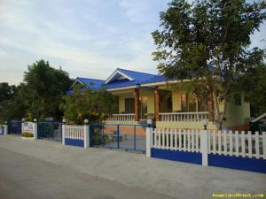 ที่พักติดทะเลราคาถูก บ้านพักลุงโจ๊ย 0815528493 ต.หาดเจ้าสำราญ อ.เมืองเพชรบุรี