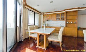 ให้เช่าคอนโด เลคอเวนิว สุขุมวิทย์ 16 for rent Lake avenue condo sukhumvit 16 close to BTS asoke คลองเตย เขตคลองเตย กรุงเทพมหานคร