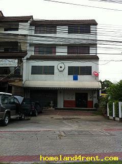 ขาย ตึกแถว 2 ห้องริมถนนพหลโยธิน หน้าหมู่บ้านการ์เด้นโฮม ขาย 2 ห้อง 12 ล้าน 084-008-7989 สีกัน เขตดอนเมือง กรุงเทพมหานคร