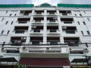 อพาร์ทเม้นท์ 5000 กรุงเทพมหานคร เขตจตุจักร ลาดยาว