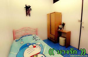 ห้องพัก 370 กรุงเทพมหานคร เขตราษฎร์บูรณะ ราษฎร์บูรณะ