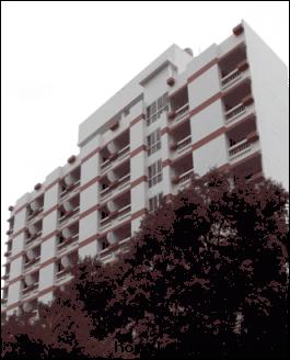 อพาร์ทเม้นท์ 5000- 7000 กรุงเทพมหานคร เขตดินแดง ดินแดง