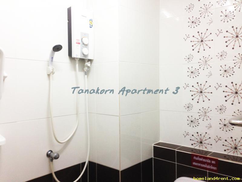 อพาร์ทเม้นท์พร้อมเฟอร์นิเจอร์ 2900 ระยอง เมืองระยอง เชิงเนิน