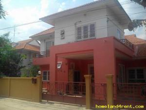 บ้านเดี่ยว 3600000 นนทบุรี บางบัวทอง พิมลราช