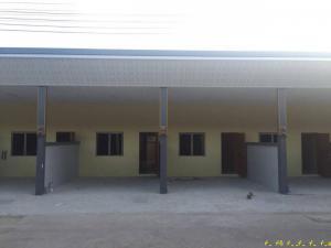 ห้องเช่า 3500 ชลบุรี เมืองชลบุรี บ้านสวน