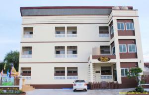 อพาร์ทเม้นท์ 2500-3000 สมุทรสาคร เมืองสมุทรสาคร คอกกระบือ