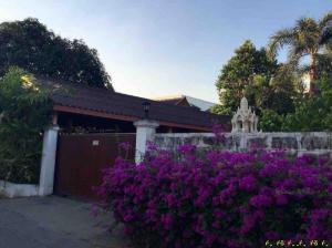 บ้านเดี่ยว 50000 กรุงเทพมหานคร เขตลาดพร้าว ลาดพร้าว