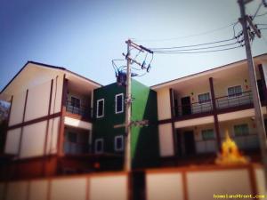 อพาร์ทเม้นท์ 3000 กำแพงเพชร เมืองกำแพงเพชร ในเมือง