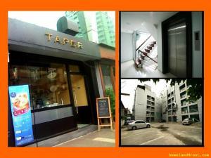 อาคารพาณิชย์ 28000 กรุงเทพมหานคร เขตวัฒนา คลองเตยเหนือ