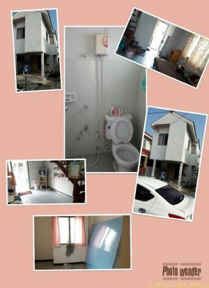 บ้านพร้อมเฟอร์นิเจอร์ 3,000 อุดรธานี หมูม่น เมืองอุดรธานี