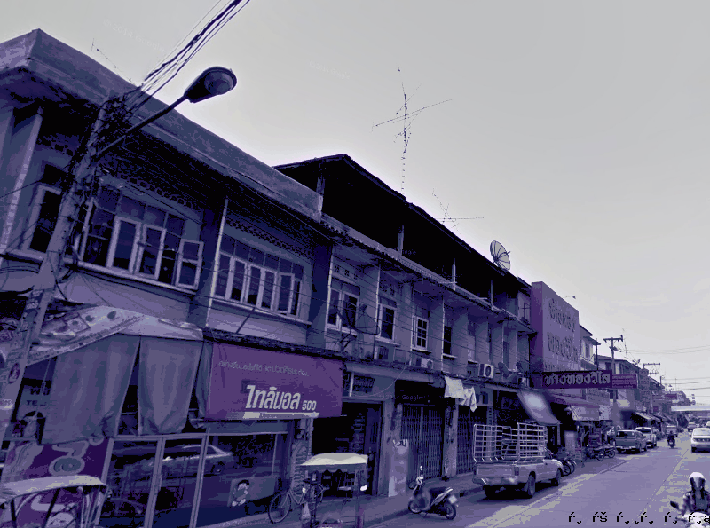 อาคารพาณิชย์ 7500 พิจิตร เมืองพิจิตร ในเมือง