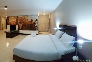 โรงแรม 0 เชียงใหม่ เมืองเชียงใหม่ หนองป่าครั่ง