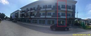 อาคารพาณิชย์ 18000 ปทุมธานี ลำลูกกา บึงคำพร้อย