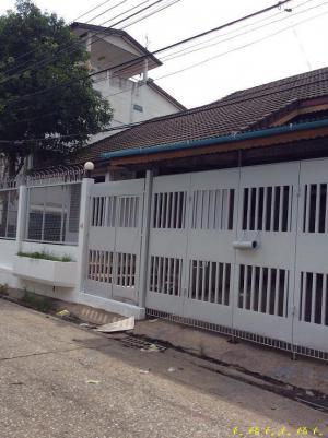 บ้านเดี่ยว 20000 กรุงเทพมหานคร เขตวังทองหลาง วังทองหลาง