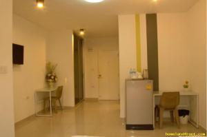 อพาร์ทเม้นท์ 5000 ปทุมธานี ธัญบุรี ประชาธิปัตย์