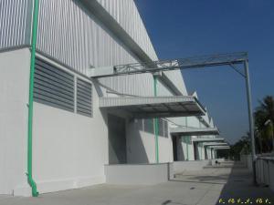 โรงงาน 175/ตรม. กรุงเทพมหานคร เขตประเวศ ประเวศ