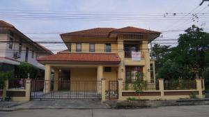 บ้านเดี่ยว 3,900,000 ปทุมธานี ลำลูกกา คูคต