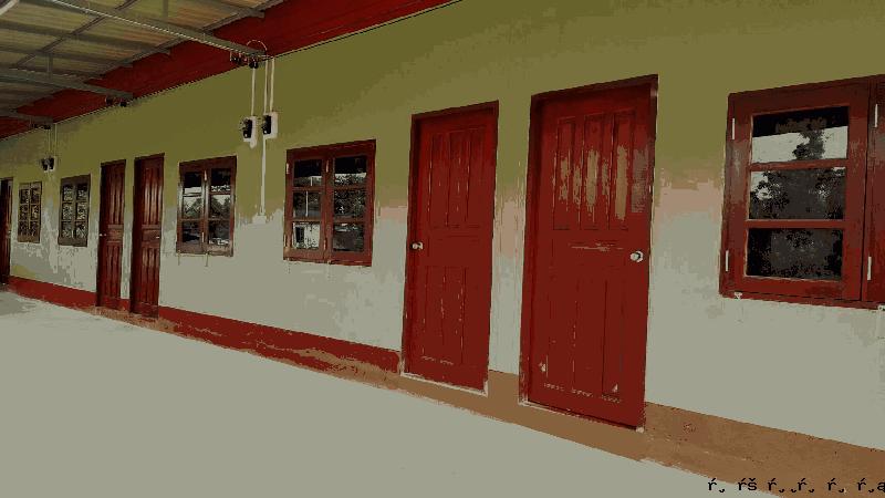 ห้องพัก 1500 สกลนคร เมืองสกลนคร ธาตุเชิงชุม