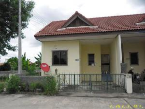 บ้านแฝด 3500 เชียงราย เมืองเชียงราย บ้านดู่
