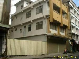 อาคารพาณิชย์ 65000 กรุงเทพมหานคร เขตห้วยขวาง สามเสนนอก