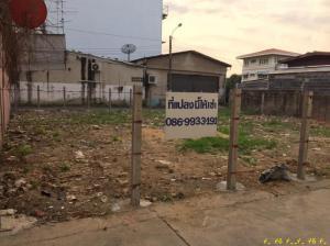 ที่ดิน 12000 กรุงเทพมหานคร เขตตลิ่งชัน ตลิ่งชัน