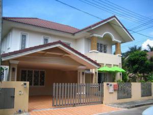 บ้านเดี่ยว 27000 เชียงใหม่ หางดง หนองควาย