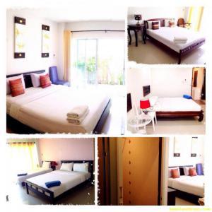 โรงแรม 800 - 2200 ประจวบคีรีขันธ์ หัวหิน หัวหิน