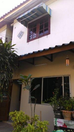 บ้านแฝด 7500 กรุงเทพมหานคร เขตวังทองหลาง วังทองหลาง