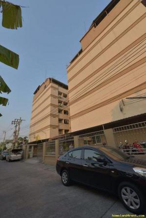 อพาร์ทเม้นท์ 2700 กรุงเทพมหานคร เขตลาดพร้าว ลาดพร้าว