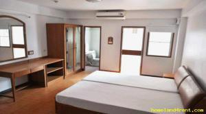 อพาร์ทเม้นท์พร้อมเฟอร์นิเจอร์ 4500 กรุงเทพมหานคร เขตประเวศ หนองบอน