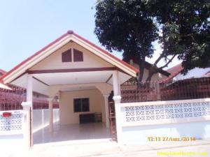 บ้านเดี่ยว 13,000 ชลบุรี บางแสน มอบูรพา ถนนเนตรดี หลังมอบูรพา