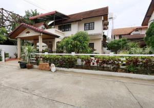 บ้านเดี่ยวสองชั้น 15000 เชียงใหม่ เมืองเชียงใหม่ ท่าศาลา