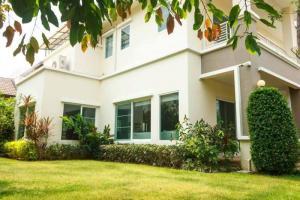 บ้านเดี่ยวสองชั้น 35000 เชียงใหม่ สันกำแพง ต้นเปา