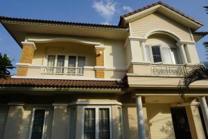 บ้านเดี่ยวสองชั้น 20000 เชียงใหม่ หางดง หนองควาย