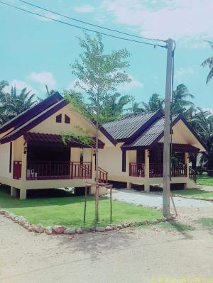 บ้านเดี่ยว 7500 กระบี่ อ่าวนาง เมืองกระบี่