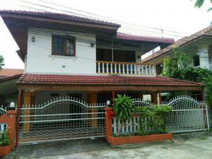 บ้านเดี่ยว 12000 เชียงใหม่ เมืองเชียงใหม่ ฟ้าฮ่าม