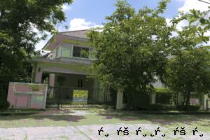 บ้านเดี่ยว 22000 กรุงเทพมหานคร เขตมีนบุรี มีนบุรี