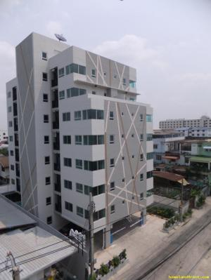ห้องเช่าพร้อมเฟอร์นิเจอร์ 6,000-7,000 นนทบุรี เมืองนนทบุรี ตลาดขวัญ