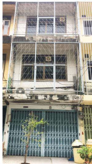 อาคารพาณิชย์ 12,000 บาท/เดือน  กรุงเทพมหานคร เขตบางคอแหลม บางโคล่