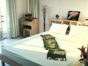 อพาร์ทเม้นท์พร้อมเฟอร์นิเจอร์ 3500 กรุงเทพมหานคร เขตบางกะปิ คลองจั่น